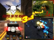 Battle Cars Games Pack screenshot